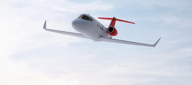 Turboprop Air Ambulance Turkey | Plures Air Charter